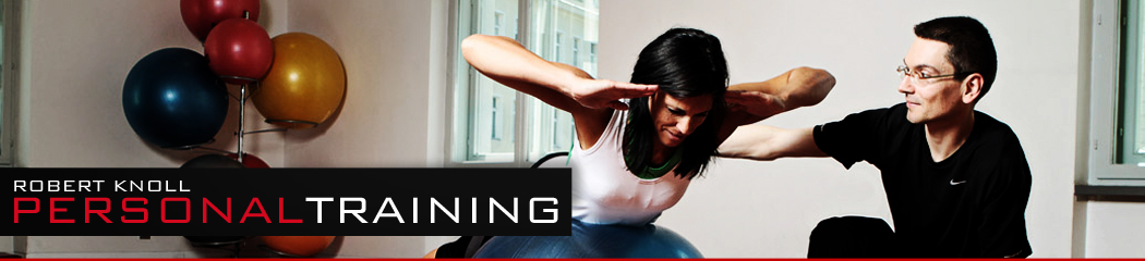 Robert Knoll | Personal Training